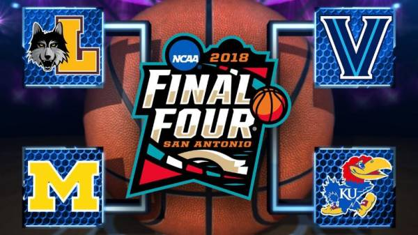 Five Final Four 2018 Bold Predictions