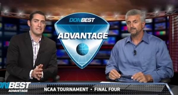 Final Four Predictions From Don Best TV (Video)