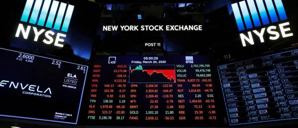 Dow Futures Jump as Investors Focus on Economy, Not Civil Unrest