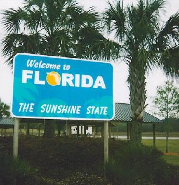 Florida Internet Poker