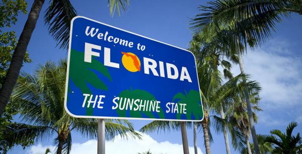 Florida Gambling Bills Don't Include Sports Betting