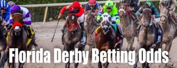 Bet the 2020 Florida Derby