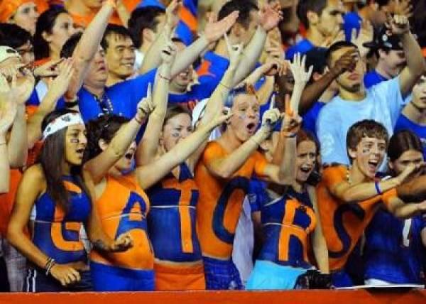 Florida Gators Odds 2011