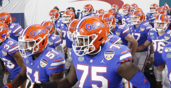 Florida Gators vs. Tennessee Volts Prop Bets - December 5