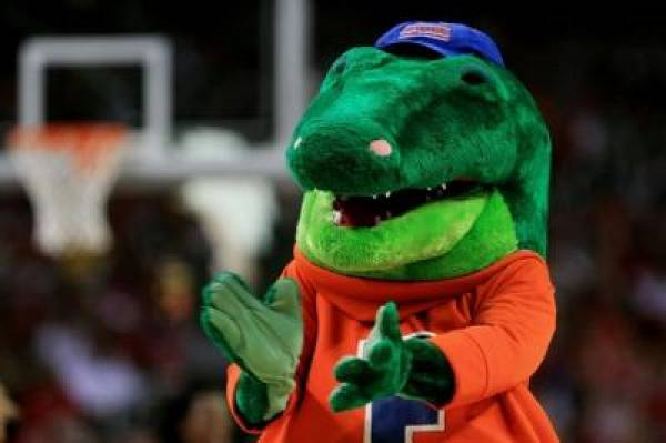 Florida Odds to Win the 2011 NCAA Championship