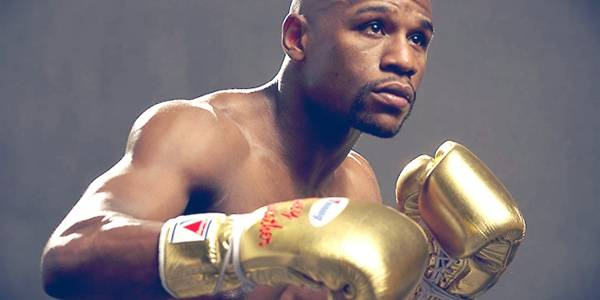 Maloofs Bet $880K on Mayweather; Will Give All of Winnings to Charity