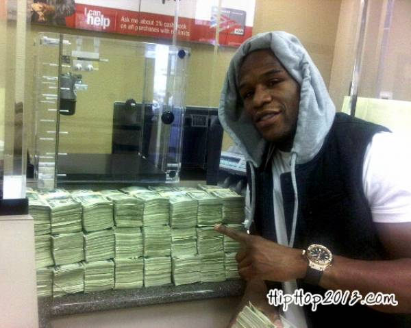 Boxer mayweather bets on broncos ncaa betting trends basketball court