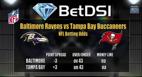 Football Picks: Patriots vs. Bills, Ravens vs. Bucs, Packers vs. Dolphins