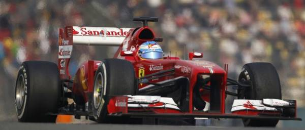 Formula 1 New Owner Wants to Capitalize on Sports Betting