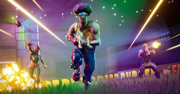 Esports Integrity Chief Concerned About Fortnite Gambling