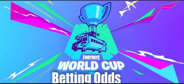 Where Can I Bet the Fortnite World Cup Online - 2019