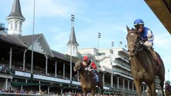 Where Can I Bet the 2020 Fountain of Youth Stakes Online?