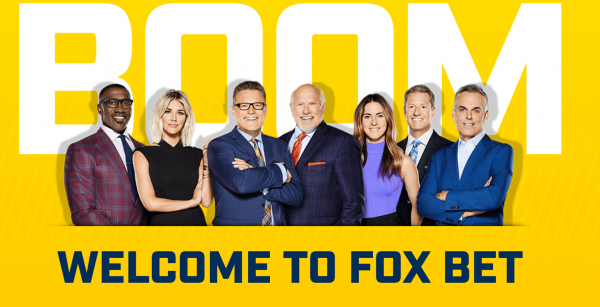 Can I Bet on Fox Bet From My State?