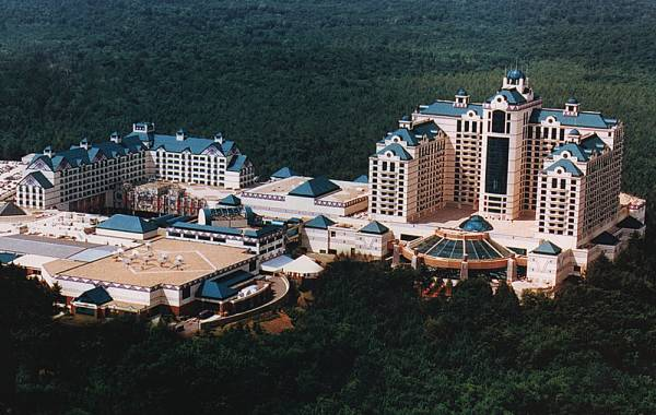 Foxwoods May be Exploring Daily Fantasy Sports