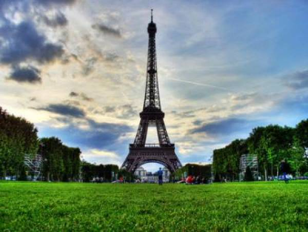 WSOPE Moves to France