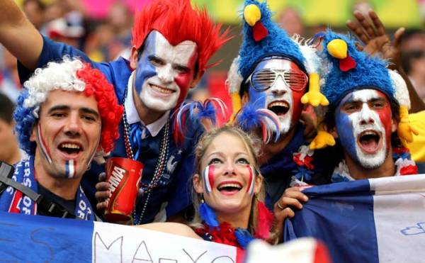 How Much Will a Bet on France Pay If They Win the 2018 FIFA World Cup?