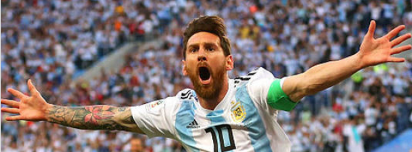 France vs. Argentina Betting Odds - World Cup Round of 16