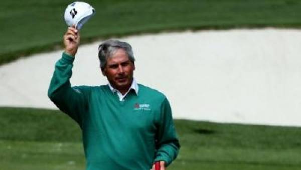 US Masters 2012 Odds:  Updated for April 7