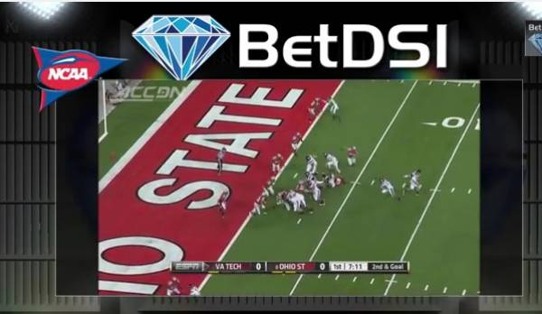 Free College Football Picks – Virginia Tech vs. Pittsburgh Line Pitt -1.5