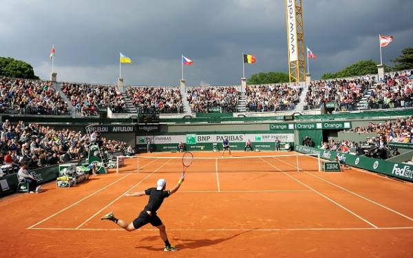 Pay Per Head Futures Betting Odds to Win 2017 French Open Tennis