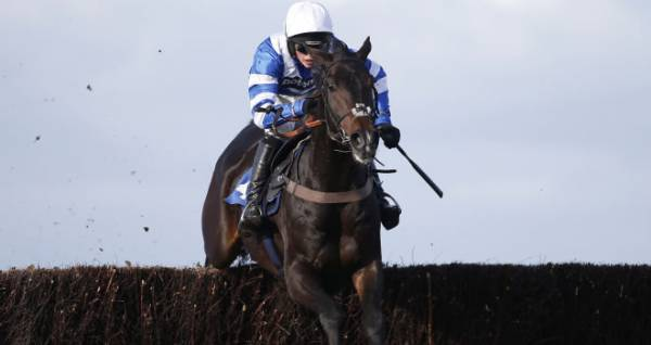 2016 BetVictor Gold Cup Betting Odds – National Hunt