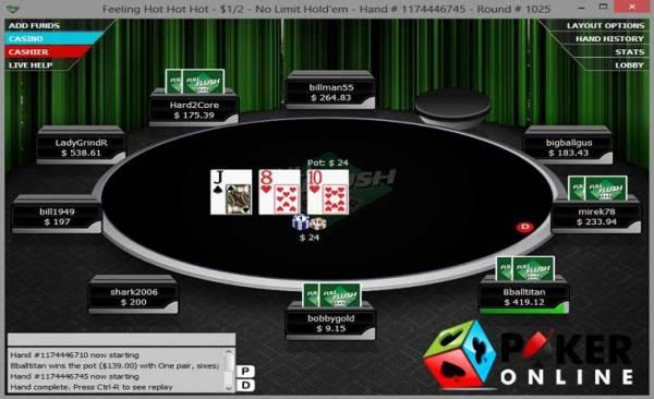 """Full Flush Poker Announces """"Game of Poker Thrones"""" Promotion"""