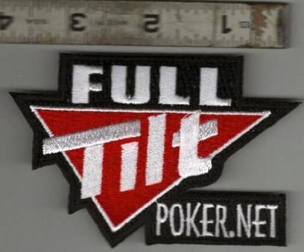 Brandon Adams Full Tilt Poker