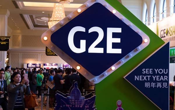 G2E 2019 Latest News