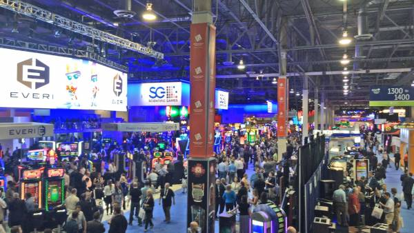 College Students Present Gambling Innovations at This Year's G2E