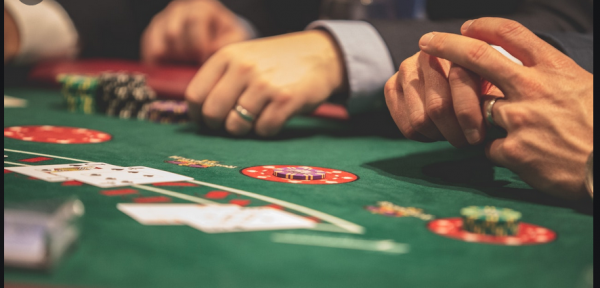 Virus Aid, No New Taxes Top US Gambling Industry 2021 Goals