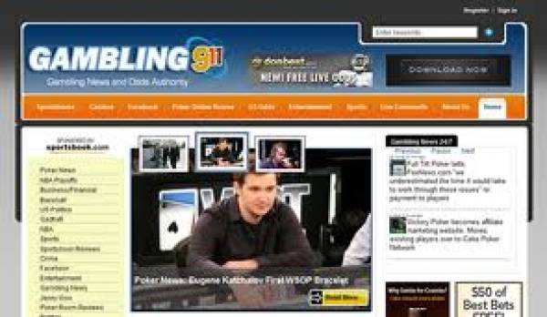Gambling911.com Marketing:  Reddit, Bitcoin, Sports Betting Bust Give Traffic Bo