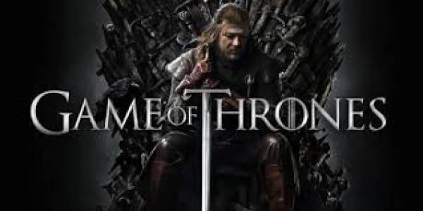 Game of Thrones Big Business for Online Gambling Firms