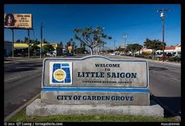 Mayweather-McGregor Orange County CA – Garden Grove, Westminster - Tiếng Việt