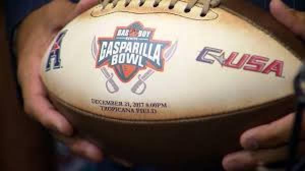 2017 Gasparilla Bowl Betting Odds – Temple vs. FIU