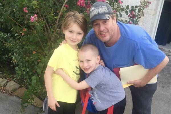 Gavin Smith GoFundMe Account