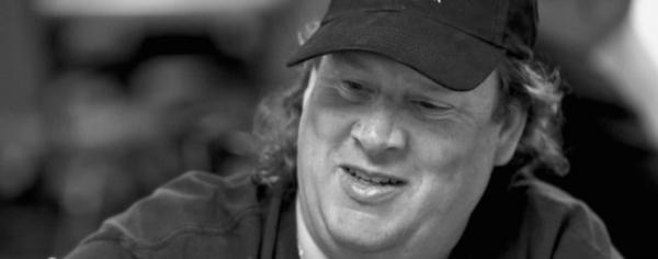 Poker Pro Gavin Smith Dead