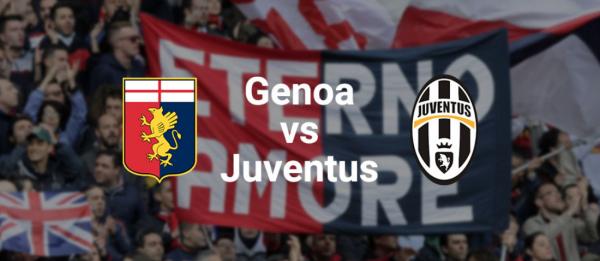 Genoa v Juventus Match Tips Betting Odds - Tuesday 30 June