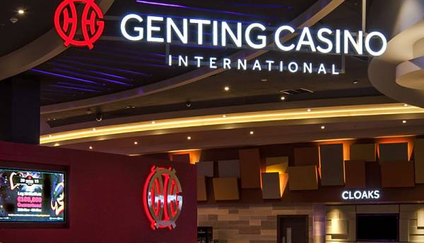 Genting Casino Online Review