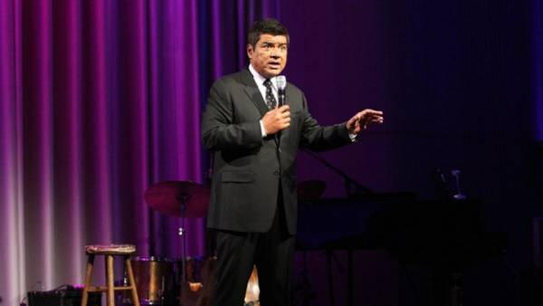 George Lopez-Themed Video Slot to Debut in 2020