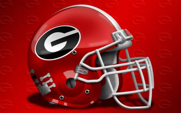 Georgia Bulldogs Regular Season Wins Prediction, Betting Odds 2017