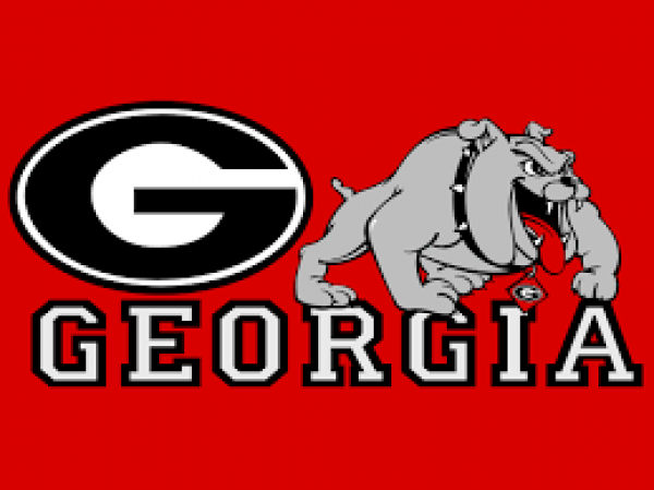 Georgia Bulldogs Bookie News August 21: Two-Headed Running Monster