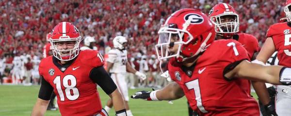 What The Line Should Really Be On The Arkansas vs. Georgia Week 5 Game