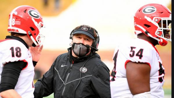 Georgia Bulldogs vs. Cincinnati Bearcats Prop Bets - Peach Bowl