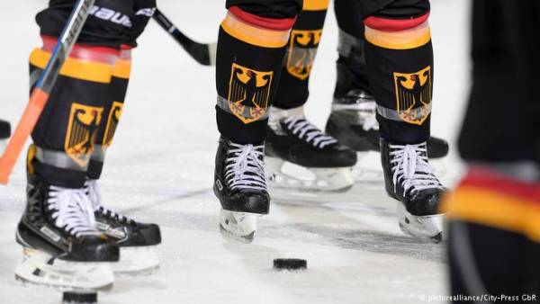 LVbet Becomes Official Partner of the German Ice Hockey Federation