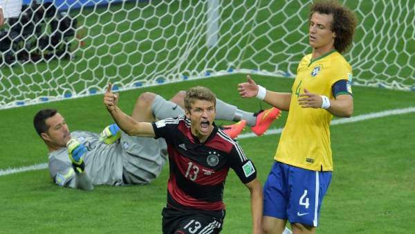 Bet Germany to Win the 2018 FIFA World Cup Online
