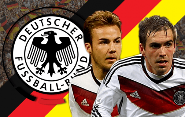 Germany Wins the 2014 World Cup: Record Bets Placed on This Year's Event