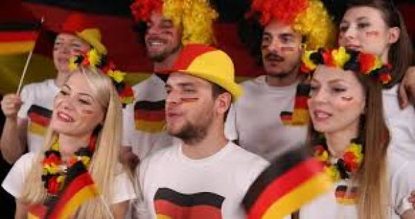 2018 FIFA World Cup Bookmakers and Germany