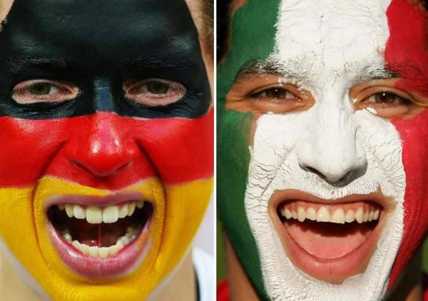 germany vs mexico - photo #13