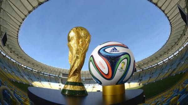 Germany vs. Argentina Betting Odds – World Cup Final 2014