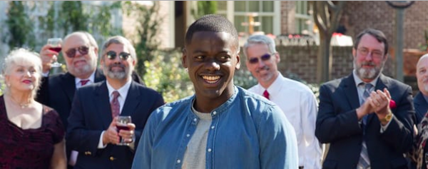 What Are the Odds of Get Out Winning the Oscar for Best Picture?